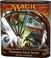 Premium decks
