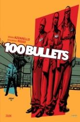100 Bullets # SC11 deel 11