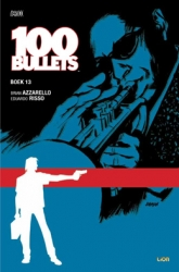 100 Bullets # SC13 deel 13