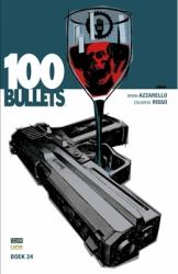 100 Bullets # SC24 deel 24