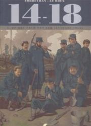 14 - 18 # HC03 Het veld van eer, januari 1915