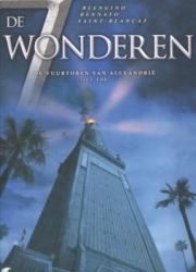 7 Wonderen # SC03 De vuurtoren van Alexandrie