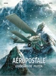 Aeropostale # HC01 Guillaumet