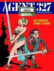 Agent 327 # SC20 De Daddy Vinci Code