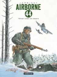 Airborne 44 # HC06 Winter onder de wapens