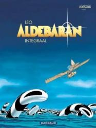 Aldebaran Integrale HC-uitgave