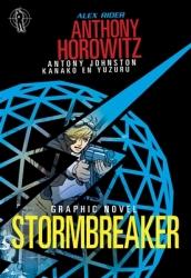 Alex Rider # SC01 Stormbreaker