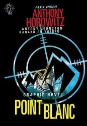 Alex Rider # SC02 Point Blanc