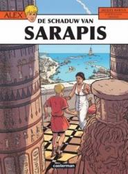 Alex # SC31 De schaduw van Sarapis