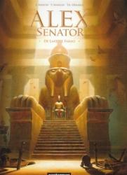 Alex senator # SC02 De laatste Farao