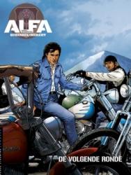 Alfa - eerste wapenfeiten # SC03 De volgende ronde