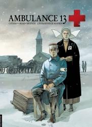 Ambulance 13 # SC02 In naam van de mannen