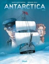 Antarctica # HC01 Bedrog