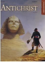 Antichrist # SC02 Bonaparte