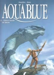 Aquablue # SC12 Terug naar de bron
