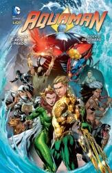Aquaman # HC02 De anderen