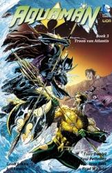 Aquaman # HC03 De troon van Atlantis