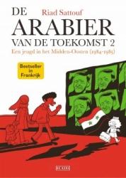 Arabier van de toekomst, de # HC02 deel 2