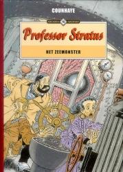 Arcadia Archief # HC15 Professor Stratus 1: het zeemonster