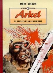 Arcadia Archief # HC17 Arkel 1: De reizigers van de keerzijde