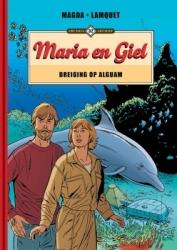 Arcadia archief # HC31 Maria en Giel: Dreiging op Alguam