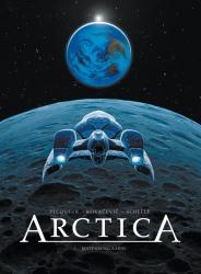 Arctica # HC05 Bestemming aarde