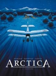 Arctica # HC06 De voortvluchtigen