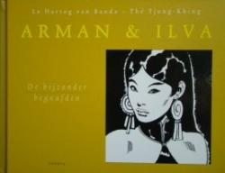 Arman & Ilva # HC08 De bijzonder begaafden