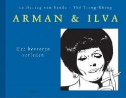 Arman & Ilva # HC02 Het bevroren verleden
