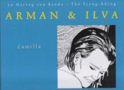 Arman & Ilva # HC03 Camilla