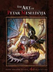 Art of Petar Meseldzija, the # HC-uitgave