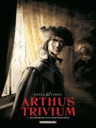 Arthus Trivium # SC01 De engelen van Nostradamus