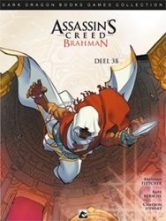 Assassin's Creed (DDB) # SC06 Brahman 2/2