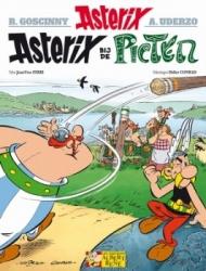 Asterix # SC35 Asterix bij de Picten
