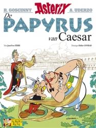 Asterix # SC36 De papyrus van Caesar