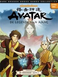Avatar # SC04 De zoektocht