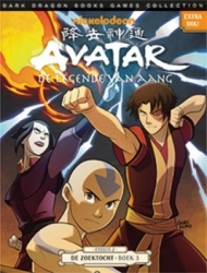 Avatar # SC06 De zoektocht 3