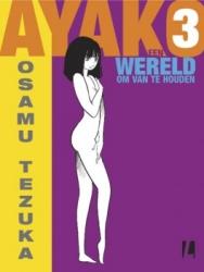 Ayako # HC03 Een wereld om van te houden