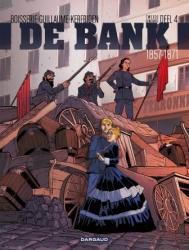 Bank, de # SC04 Tweede generatie 1857-1871