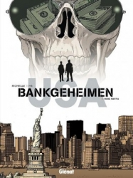 Bankgeheimen USA # HC06 Rode maffia