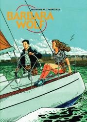 Barbara Wolf # SC02 De moord op Barbara Wolf
