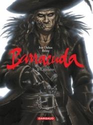 Barracuda # SC02 Littekens