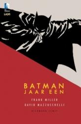 Batman (NL) # HC Batman jaar één