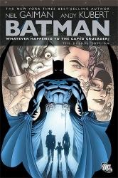 Batman (NL) # Hoe is het afgelopen met de duistere ridder