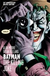Batman: The Killing joke # HC-Uitgave