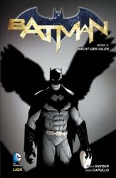 Batman # HC02 Nacht der Uilen