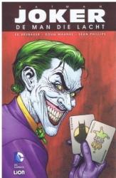 Batman # HC Joker - De man die lacht (NL-uitgave)