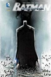 Batman # HC - De zwarte spiegel