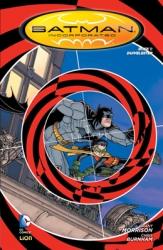 Batman # HC - Duivelsster