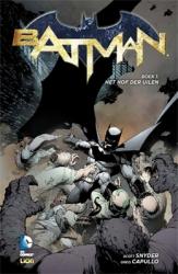 Batman # HC - Het hof der uilen (NL)